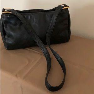 Béchamel Leather shoulder Bag